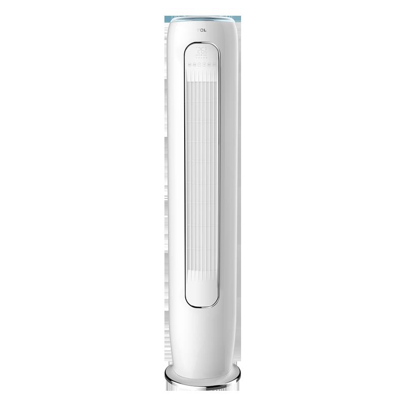 柔风系列 3匹 一级 变频 智慧 冷暖圆柱空调 KFRd-72LW/DBp-MY11+B1