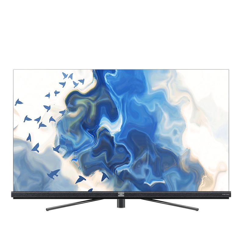 65Q9 65英寸超音画全场景AI声控美学智慧屏电视