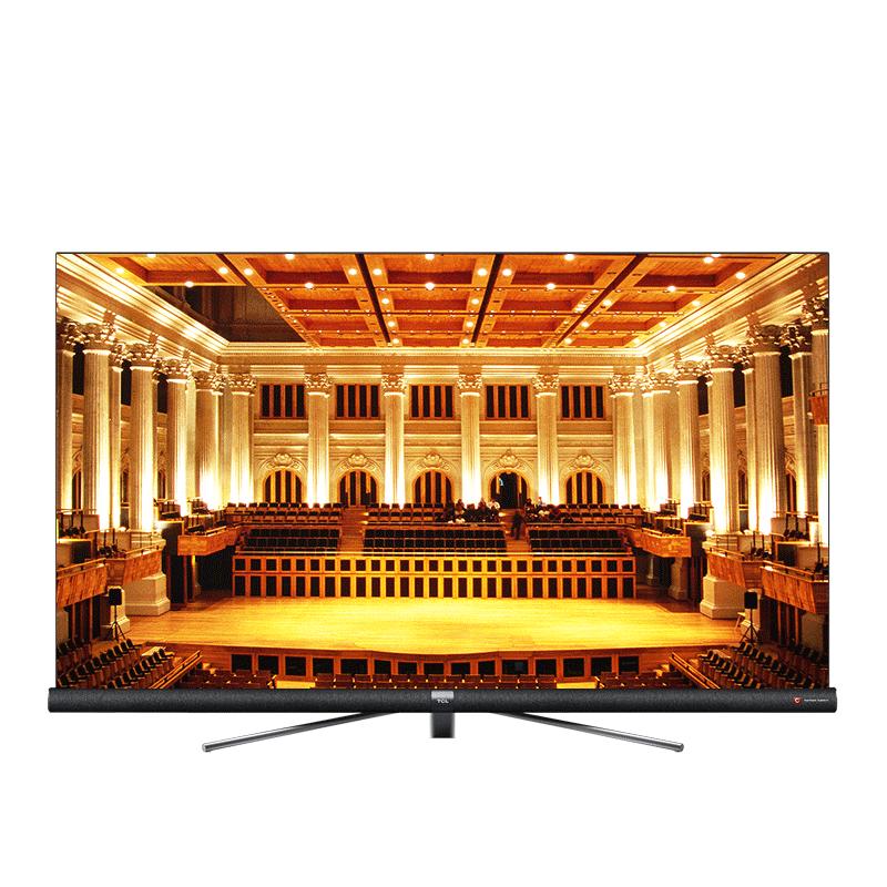 55C6S 65英寸新剧院全场景<span style='color:red'><span style='color:red'>AI</span></span>电视