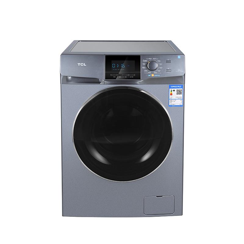 10公斤洗烘一体洗衣机
