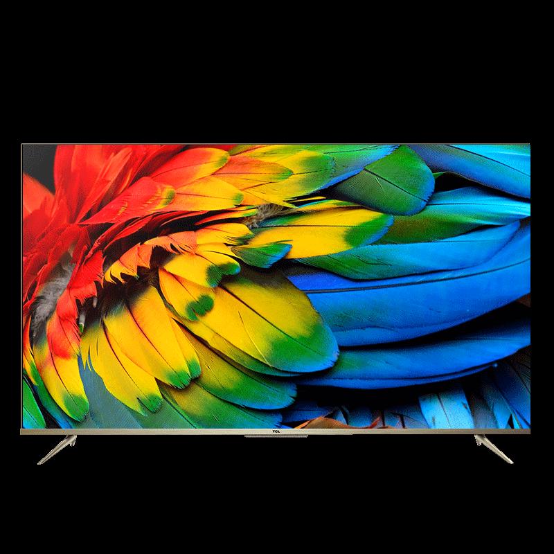 TCL 75D9 75英寸全面屏AI智能电视