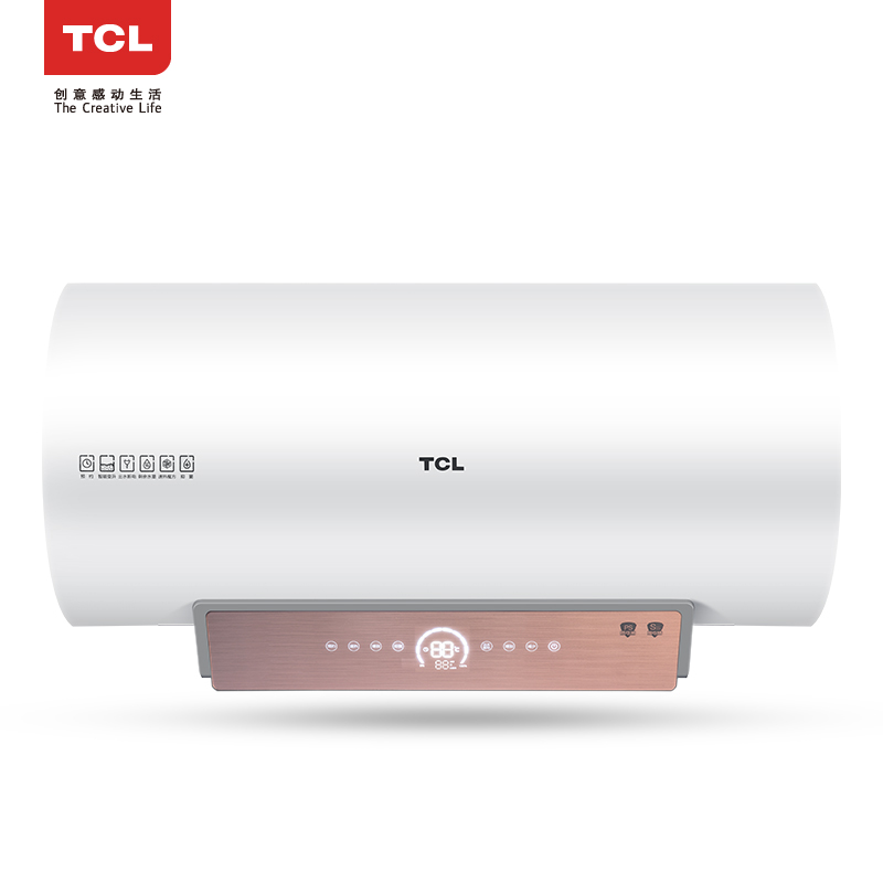 TCL TD60-DES1 电<span style='color:red'><span style='color:red'><span style='color:red'>热水器</span></span></span>