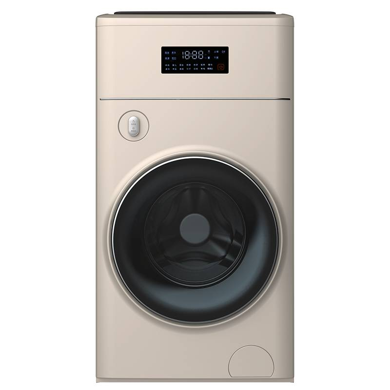 TCL P10 复式分类洗衣机(麦芒金)