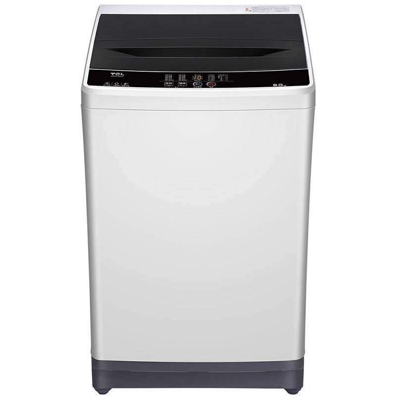TCL XQB90-36BSP宝石黑 9公斤直驱变频 波轮洗衣机