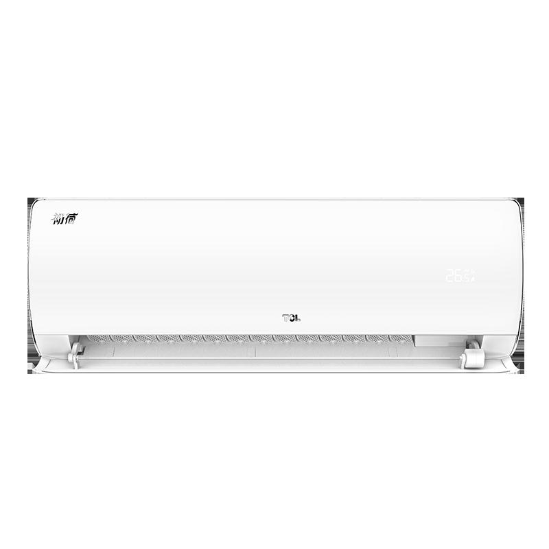 柔风系列 初荷1.5匹 一级能效 变频冷暖 智能 静音 壁挂式 空调 KFRd-35GW/D-FR11Bp(A1)