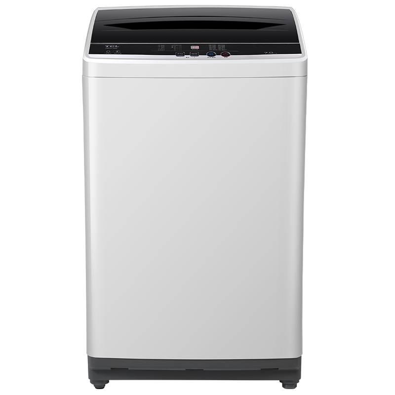 TCL XQB70-36SP寶石黑 7公斤全自動波輪洗衣機