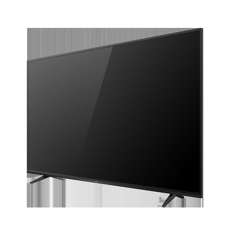 55L8 55英寸4K聲控AI電視