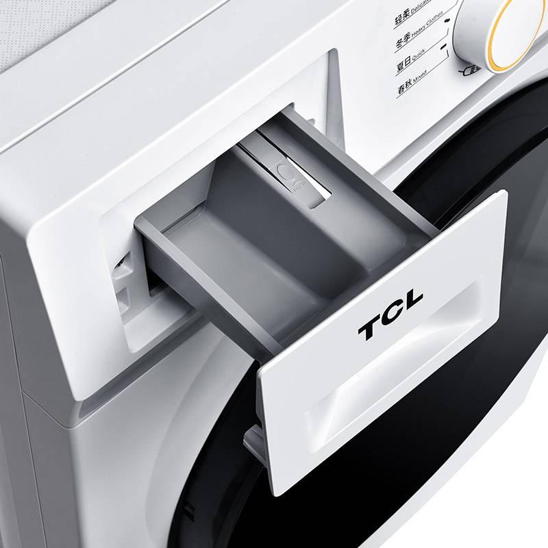 XQG100-P300BD 10公斤洗烘變頻洗衣機