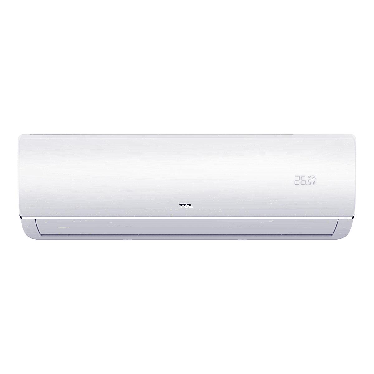 2匹 变频 新2级 冷暖分体壁挂式空调 KFRd-51GW/DBp-TX11+B2