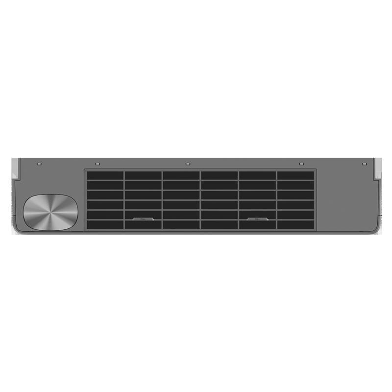 灵悉C12全套系AI家电 KFRd-35GW/DBp-XJ21+B1 1.5匹AI智能挂机空调 智慧新风空调 健康易拆洗 壁挂式