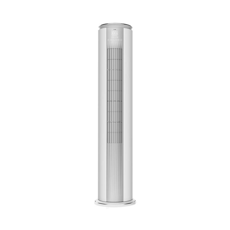 柔风新一级能效圆柱式冷暖变频柔风空调3匹KFRd-72LW/D-MT21Bp(B1)