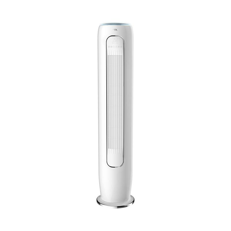柔风系列一级变频智慧冷暖圆柱空调3匹 KFRd-72LW/DBp-MY11+B1