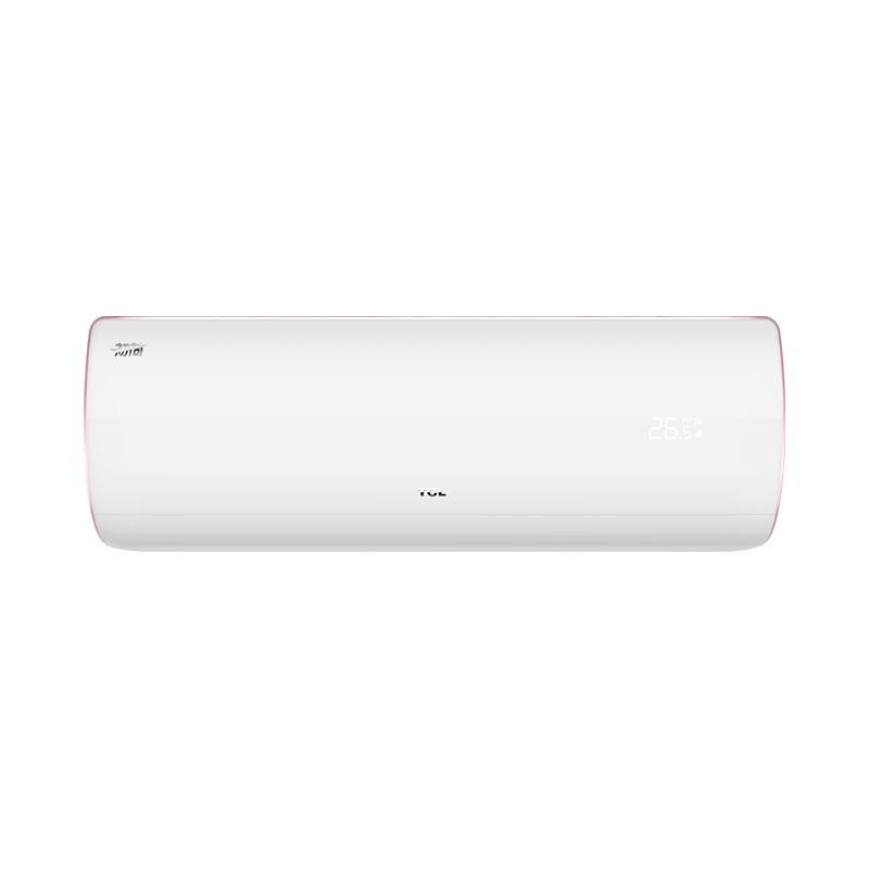 柔风系列一级变频冷暖壁挂式空调1匹 KFRd-26GW/D-FR21Bp(A1)