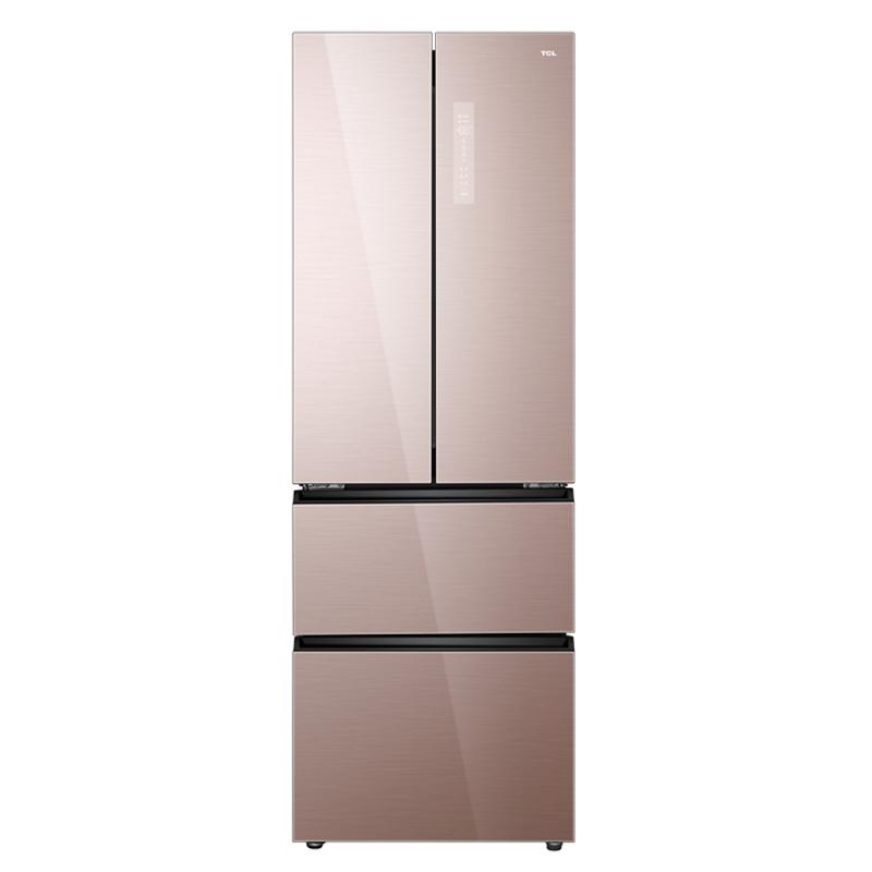 320P8-D卡尔佩 320升AAT养鲜变频法式冰箱