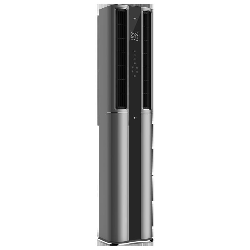 灵悉C12全套系AI家电 KFRd-72LWDBp-TR31+B1 AI 大3匹 灵悉 新一级能效 双温柔风空调 全净化系统 空调立式柜机