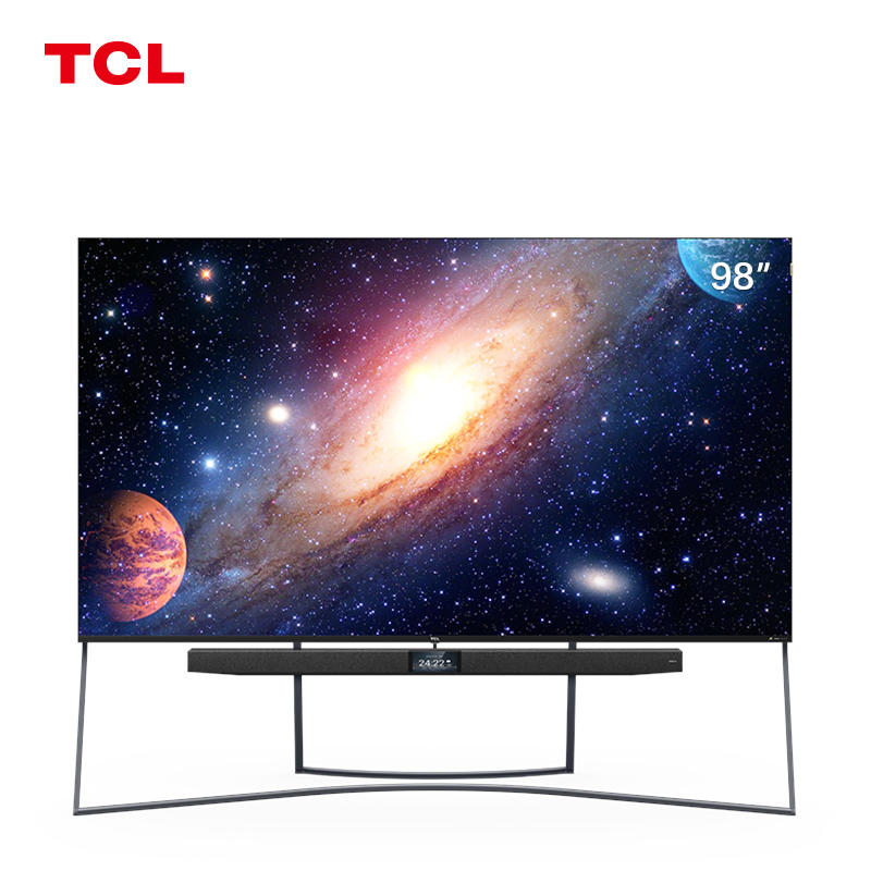 TCL 98X9C 98英寸IMAX巨幕私人影院智屏电视