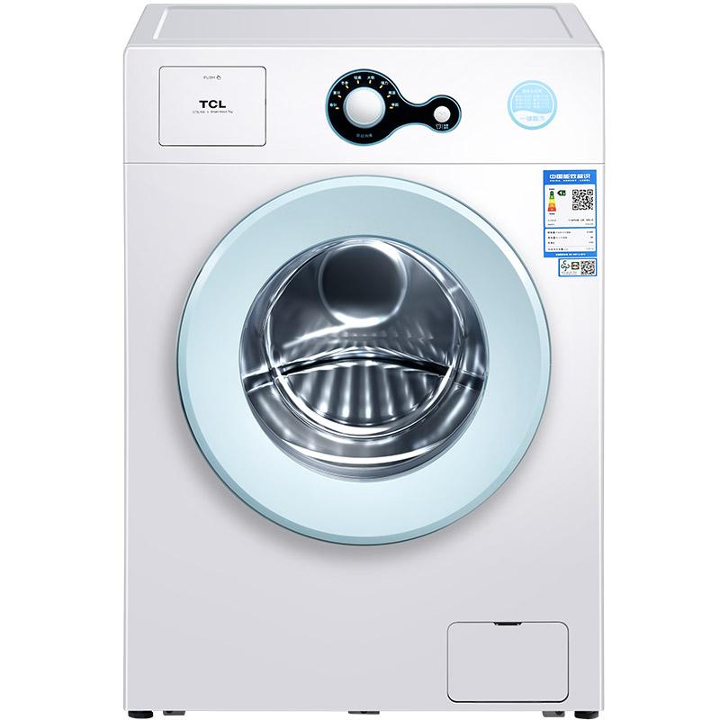 G70L100芭蕾白 7公斤滚筒洗衣机