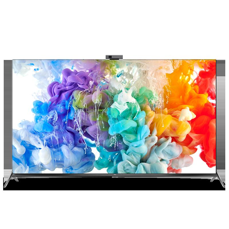 55Q680 55英寸金屬超纖薄運動防抖全場景AI電視
