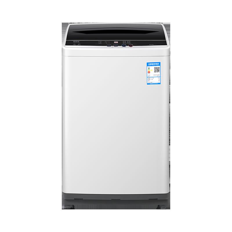 7公斤全自动智控波轮洗衣机 宝石黑 XQB70-36SP